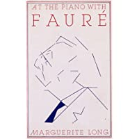 At the Piano with Faure