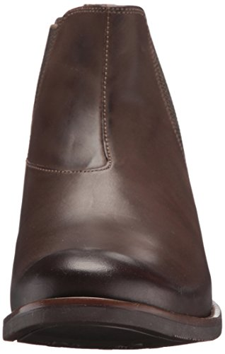 Rockport Boot Men's Bitter Chelsea Chelsea Chocolate Dark Wynstin fqfxwr