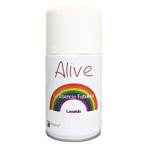air alive - 9