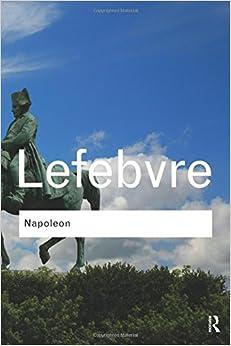 Book Napoleon (Routledge Classics) (Volume 9)