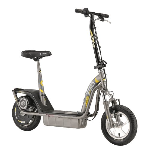 41JXoBrMxBL amazon com currie technologies 750 ezip electric scooter (grey