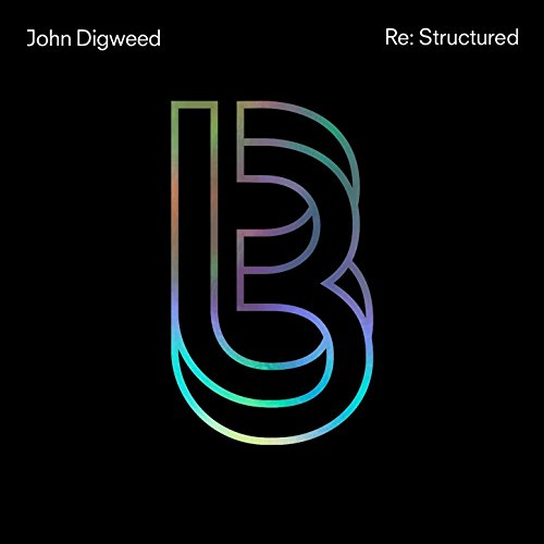 John Digweed Re:Structured
