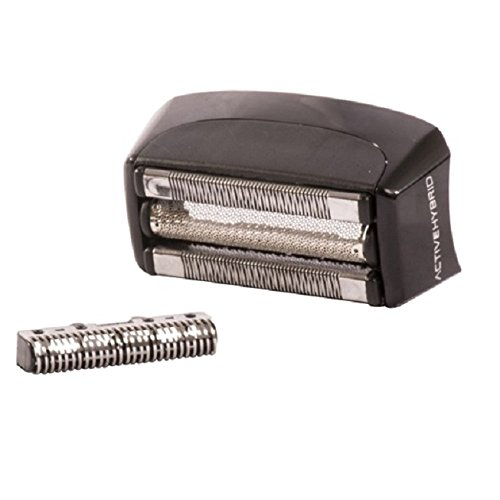 Remington SPF-XF87 SmartEdge Replacement Shaver Foil and Cutter Head
