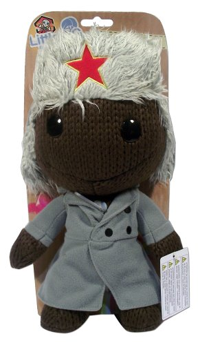 Sackboy Yuri 33cm Plush by LittleBigPlanet for sale  Delivered anywhere in USA