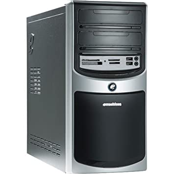 EMACHINE T3092 ETHERNET DRIVERS WINDOWS 7 (2019)
