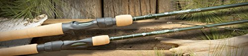 St. Croix Legend Elite Spinning Rod, ES70MHF Handcrafted Spinning Rod