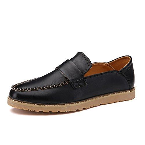 Zapatos ocasionales de verano/Zapatos actuales de haba/Aire onda zapatos A
