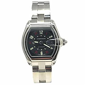 Cartier Roadster swiss-automatic mens Watch W620025V3 (Certified Pre-owned)