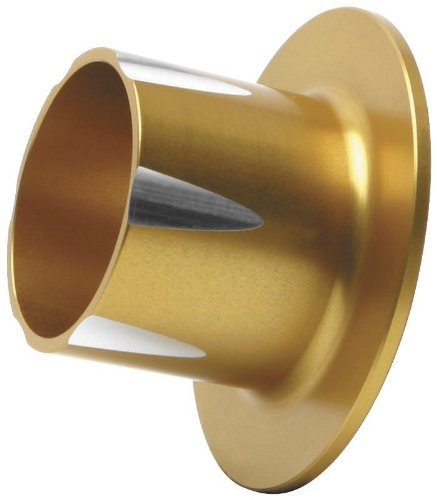 Price comparison product image Two Brothers Racing 005-P1-G P1 PowerTip Sound Suppressor - Gold