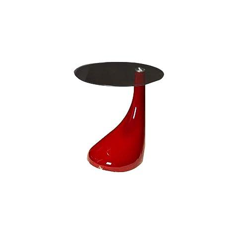Tavolino Salotto Rosso.Whatsize Enterprise Tavolino Laterale Tavolino Da Salotto