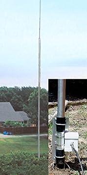 AV-6160 Hygin, 160 m, Vertical, 6 m: Amazon.es: Electrónica