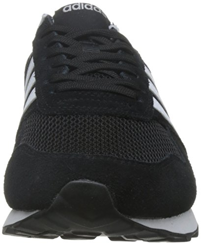 Hommes negbas Plamat 10k Baskets Ftwbla Pour Adidas Noir Ht8xX