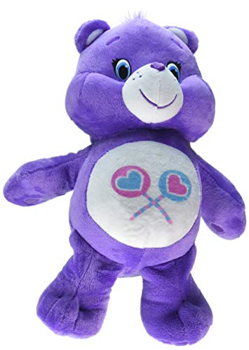 - Just Play Care Bears Hug & Giggle Feature Share Plush