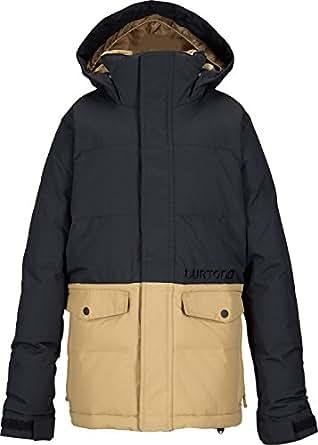 Amazon.com: Burton Hot Spot Puffy Snowboard Jacket True