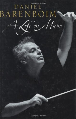 Download A Life in Music pdf
