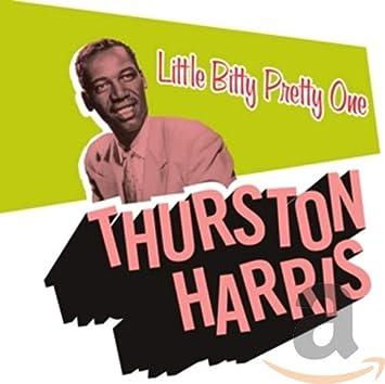 Little Bitty Pretty One by Thurston Harris: Amazon.co.uk: Music
