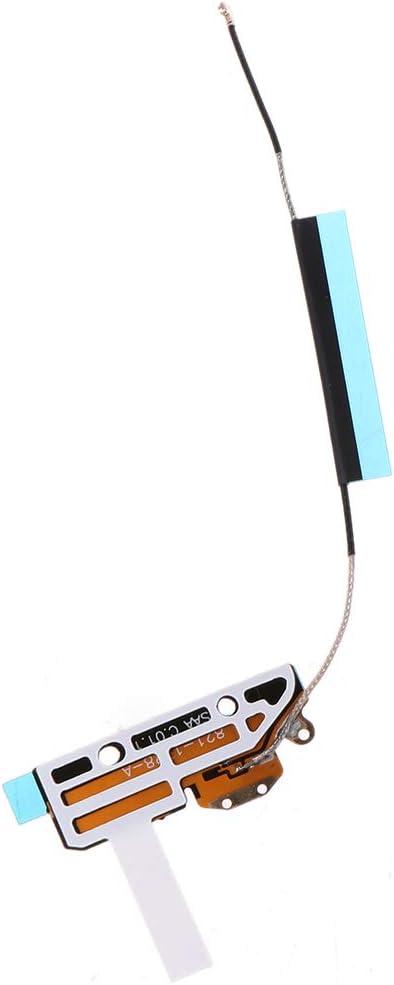 Flex Cable - Antena de señal Bluetooth WiFi para Apple iPad 2 A1395 A1396 A1397
