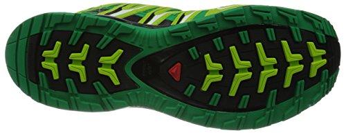 Salomon Xa Pro 3D Gtx - Zapatos para hombre Athletic Green/Black/Granny Green