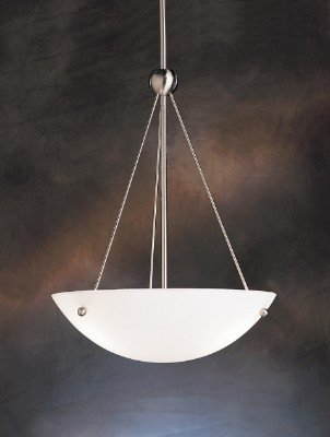 Inspire Collection Contemporary 3-Light 17