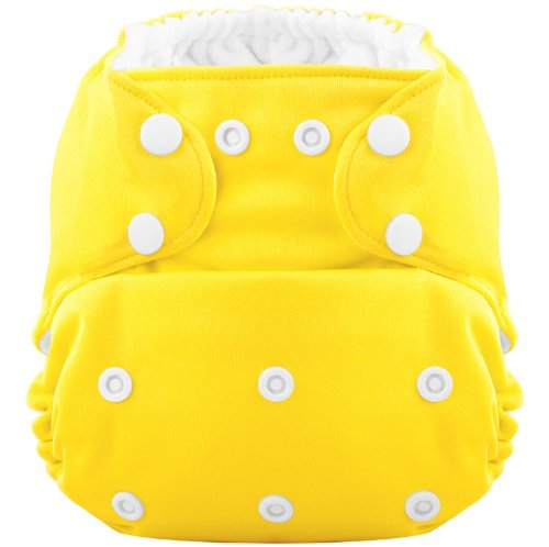 Coquí Baby Hero Trim-Fit Pocket Cloth Diaper with Athletic