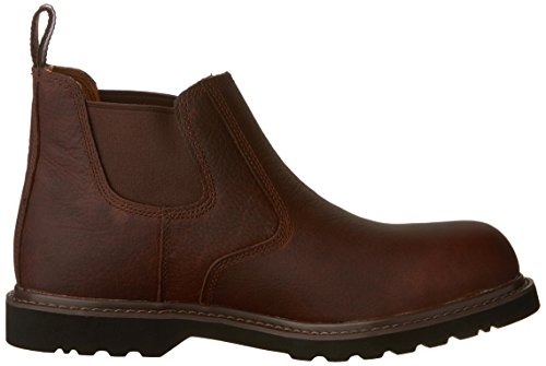 Dark Brown Tanned Romeo CMS4200 Men's Carhartt Oil 4 qXIOZHnw