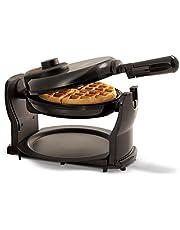 BELLA Rotating Belgian Style Waffle Maker