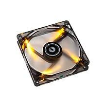BitFenix BFF-BLF-P12025O-RP Spectre PWM 120mm LED Case Fan, Orange