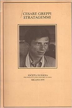 Book Stratagemmi
