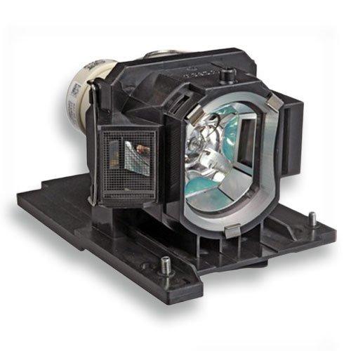 Alda PQ-Premium L/ámpara de proyector compatible con DT01371 para HITACHI CP-WX2515WN CP-X3015WN l/ámpara con carcasa CP-X2515WN CP-WX3015WN CP-X2015WN CP-X4015WN Proyectores