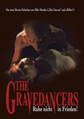 The Gravedancers Film