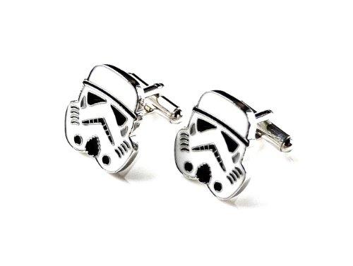 Full Stormtrooper Suit (Stormtrooper Cufflinks)