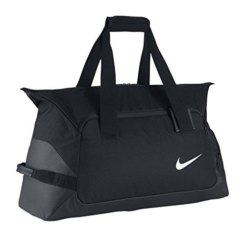Nike Tennis Duffel Black/Black/White Duffel Bags