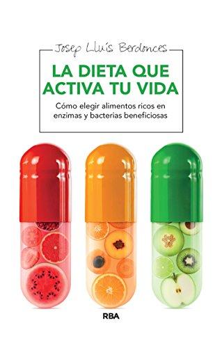 Amazon.com: La dieta que activa tu vida (ALIMENTACION ...