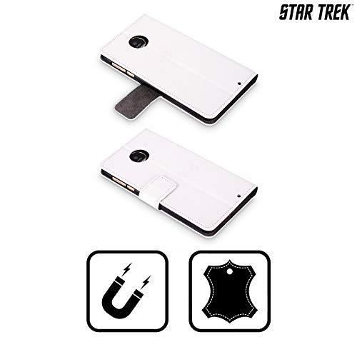 Z2 Delta Cuir Klingon Discovery En Livre Motorola Trek Coque Pour Insignes Officiel De Petit Star Moto Play Étui aWx4vWq6n