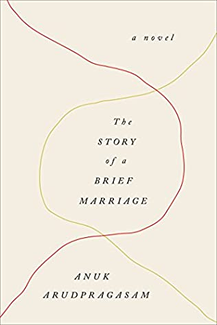 book cover of The Story of a Brief Marriage