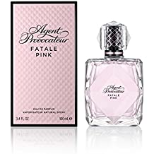 Agent Provocateur Eau de Parfum for Women, Fatale Pink, 3.4 Ounce