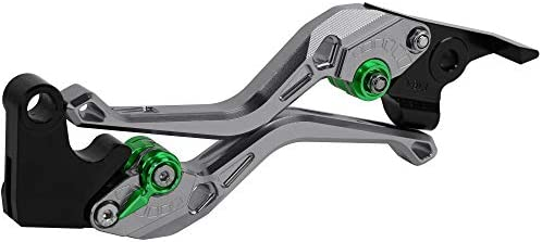 Amazon.com: YKT Brake Clutch Levers for KAWASAKI NINJA 250R ...