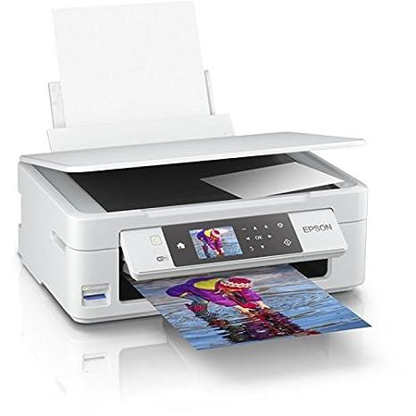 Epson Expression Home XP-455 - Impresora multifunción (Inyección ...