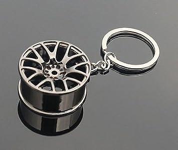 Llavero Llanta coche llavero porta llave Reproducción coche ...