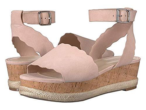 Marc Fisher Women's Faitful Blush 9.5 M (Best Marc Fisher Platform Heels)
