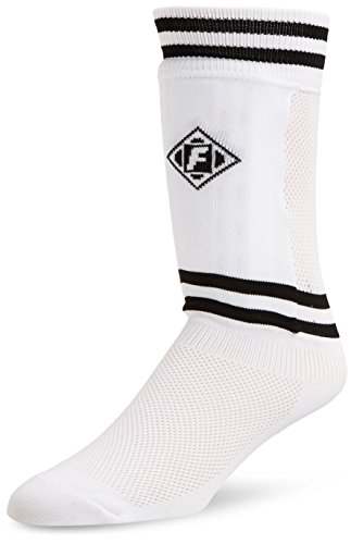 Franklin Sport ACD Sockfeets Shin Guard, Colors May Vary