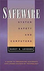 Safeware: System Safety and Computers (Series; 19)
