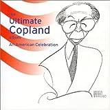 : Ultimate Copland Album