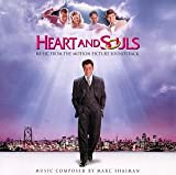 Heart And Souls: Music From The Motion Picture Soundtrack