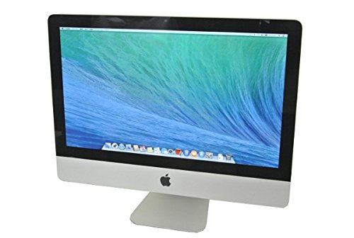 Apple iMac 21.5inch Core-i3-3.2GHz 4GB 1TB DVD-RW OSX A1311