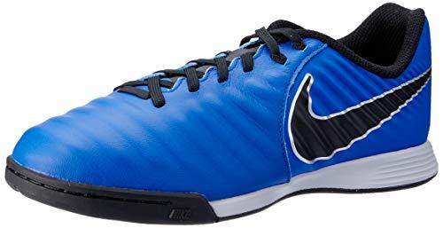 (Nike Jr Legend 7 Academy IC (5.5 M US Big Kid) )