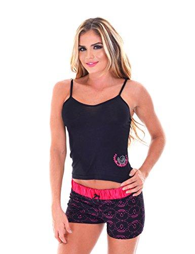 Bella Mimosa Womens Piece Pajama product image