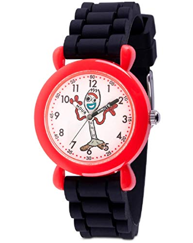 Forky Time Teacher Watch for Kids - Toy Story 4 - New