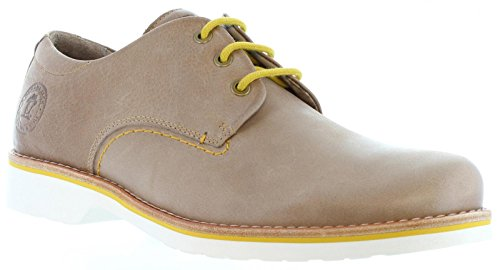 Chaussures pour Homme PANAMA JACK KITO C32 NAPA TAUPE