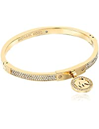 Michael Kors Fulton Hinge Bangle Bracelet
